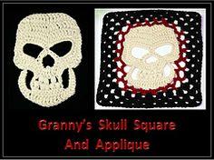 Crochet-Afghans & Squares on Pinterest Granny Squares ...