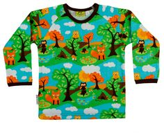 JNY colourful kids - Shirt Little Wood