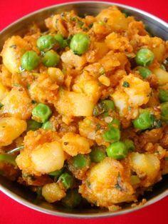 Recipe of Samosa - How to make Samosas - Vegetable Samosa Recipe - Indian Dishes Recipes