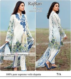 RajBari Premium Vol. 2.  Price: 2890 PKR  Shop online at: www.faisalfabrics.pk Cash On Delivery  Inbox your details OR WHATSAPP / VIBER / LINE (92)3333142222 #RajBari #RajBariLawn #LuxuryLawn #Lawn2017 #shopping #Lawn #shopnow #OnlineShopping #FaisalFabricspk #thehautesummer #PremiumLawncollection #embroidered #9thmarch #available #nationwide #chiffon #silk #fabric #prints #lawn #SS17 #spring #lawnfever #fun #summer #fashion #pictureoftheday #excited #love
