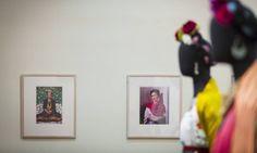 Trajetória vibrante de Frida Kahlo é revista em exposição que chega ao Rio - Caixa Econômica - Caixa Cultural- Jornal O Globo