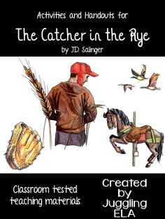 catcher in the rye autobiographical The catcher in the rye was semi-autobiographical holden and jd salinger both alienated themselves from people in one way or another - when he was finished with a person, he was through with them.