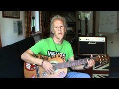 21 Beatles songs - same 3 chords (A D E) - YouTube