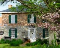 Old Jail Museum | St. Mary's County MD Tourism