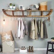 9 Besten Garderobe Selber Machen Bilder Auf Pinterest Bricolage