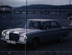https://flic.kr/p/K9F7Ma | Mercedes-Benz S Klasse - Zijn tijd vooruit, De…