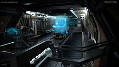 I Want To Live In This Cool Spaceship From Star Citizen | Gizmodo Australia