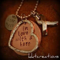 in love with a hero