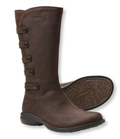 Women's Merrell Captiva Launch 2 Waterproof Boots: Women's Snow Boots and Winter Boots | Free Shipping at L.L.Bean