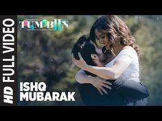 ISHQ MUBARAK Full Video Song || Tum Bin 2 || Arijit Singh | Neha Sharma, Aditya Seal & Aashim Gulati | Kerala Lives