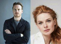 Comenzará a grabarse 'The Snowman' con Michael Fassbender, Rebecca Ferguson y Charlotte Gainsbourg - ENFILME.COM