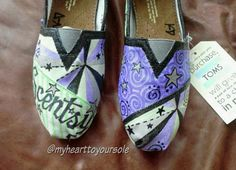 Scentsy TOMS by MyHeartToYourSole on Etsy