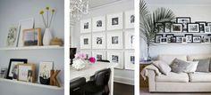 Decor, House, Interior, Gallery Wall, Wall, Home Decor, Interior Design, Frame