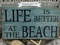 Planning to go to the #beach anytime  soon? Where is that one place that makes everything better for you?