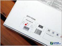 Mola: Pipo W3, una tablet de gama alta con Windows 8.1