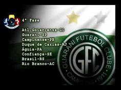 Filme do Acesso Guarani F.C - Reconquista da Honra II - série C 2008 -