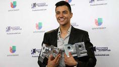luis coronel premios juventud 2015 - Google Search