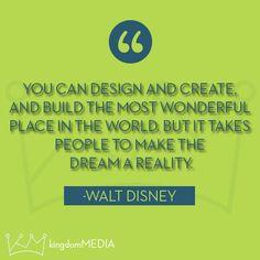 You an design...
