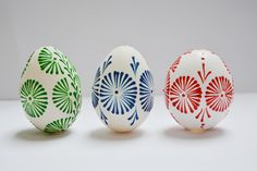5 Gorgeous Czech Egg-Decorating Techniques to Try this Easter - Prague, Czech Republic Egg Decorating, Holiday Fun, Easter Eggs, Diy Projects, Creative, Blog, Prague Czech, Sharpies, Czech Republic