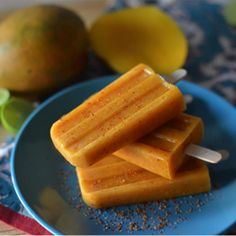 10 Healthy Popsicle Recipes You Need to Soak Up the Last of Summer