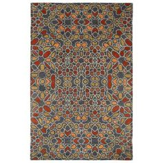product image for Kaleen Rosaic Hebron Rug