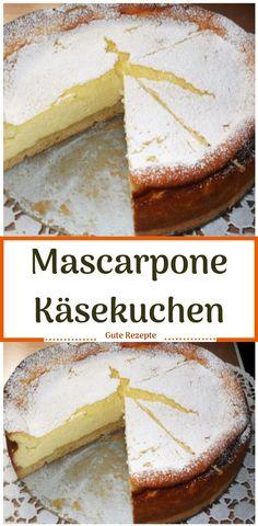 using angel food cake recipe Mascarpone Käsekuchen Peanut Butter Dessert Recipes, Summer Dessert Recipes, Easy No Bake Desserts, Desserts With Chocolate Chips, Chocolate Chip Recipes, Baking Recipes For Kids, Keto, Cheesecake Recipes, Cheesecake Mascarpone