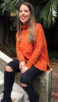 Talula pullover : Knitty.com - Winter 2015
