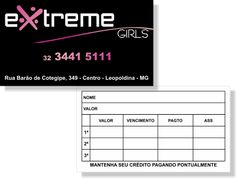 Extreme Girls