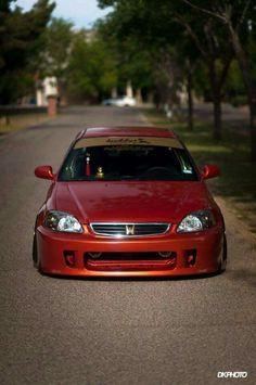 Nice Honda Civic Coupe, Honda Civic Hatchback, Honda Civic Type R, Civic Jdm, Honda Vtec, Honda Cars, Street Racing, Japan Cars, Honda Logo