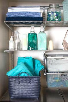 Small Laundry Rooms Ideas - 3 Tips!