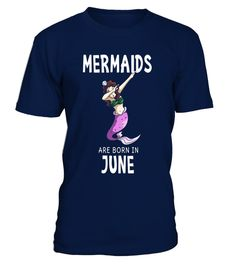 """# Mermaids are Born in June T-Shirt Dabbing Shirt .  Special Offer, not available in shops      Comes in a variety of styles and colours      Buy yours now before it is too late!      Secured payment via Visa / Mastercard / Amex / PayPal      How to place an order            Choose the model from the drop-down menu      Click on """"Buy it now""""      Choose the size and the quantity      Add your delivery address and bank details      And that's it!      Tags: This shirt features an awesome…"""