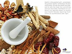 """""""Health is the greatest gift, contentment the greatest wealth, faithfulness the best relationship. He who has health has hope and he who has hope has everything.""""   Various Ayurveda treatments at our Resort are specially meant to restore your health thereby imparting fresh colors of youthfulness and vigor."""