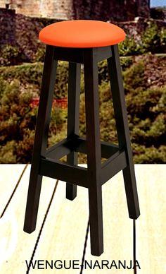 TABURETE SIN RESPALDO TAPIZADO Epoxy Wood Table, Stool Chair, Bird Houses, Sewing Hacks, Custom Homes, Bar Stools, Woodworking Plans, Decoration, Constellation