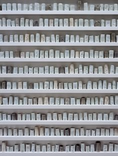 Edmund de Waal - a change in the weather, 2007