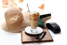 El café Dalgona que tiene un sabor a caramelo. Es la receta del confinamiento y es un súper éxito en las redes sociales.