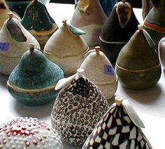 STYLE PACIFICA: Toshiko Takaezu Ceramics Studio