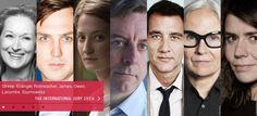 #Berlinale - the international jury 2016! Meryl Streep (jury president), Lars Eidinger (Germany), Nick James (United Kingdom), Brigitte Lacombe (France), Clive Owen (United Kingdom), Alba Rohrwacher (Italy) and Malgorzata Szumowska (Poland)! More detailed info available here: http://bit.ly/1QpDdVn. We can't wait for Berlinale 2016, what about you? :) #merylstreep #larseidinger #nickjames #brigittelacombe #cliveowen #albarohrwacher #malgorzataszumovska #berlinale2016 #festival #film #films