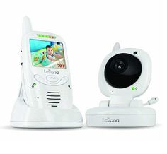 best video baby monitor on pinterest baby videos baby monitor and monitor. Black Bedroom Furniture Sets. Home Design Ideas