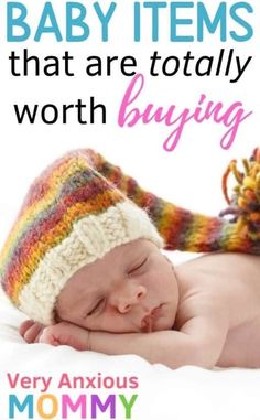 Newborn Baby Shopping, Baby Newborn, Newborn Essentials, Baby Must Haves, Work From Home Moms, Baby Registry, Make More Money, Mom Blogs, Anxious