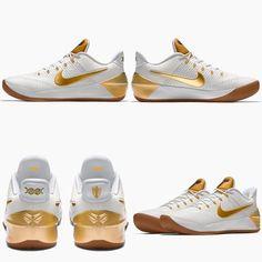 "13d20c720d1c NBA Kicks On Court on Instagram  ""🏆Nike Kobe AD iD (via  breezy.kicks)"""