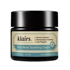 Klairs - Rich Moist Soothing Cream (50ml)