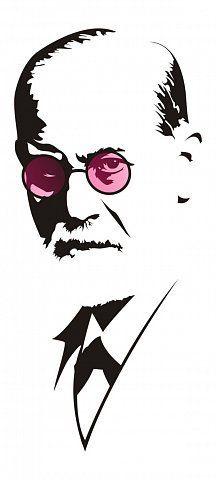 Go Freud yourself tee idea Sigmund Freud Psychoanalysis, Psychology Wallpaper, Brain Art, Banksy Graffiti, Desenho Tattoo, Artist Quotes, Painting Collage, Arte Pop, Nerd