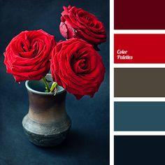 Contrasting Palettes | Page 11 of 81 | Color Palette Ideas