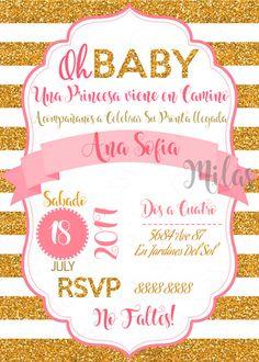 invitaciones de baby shower en mexicali baja california