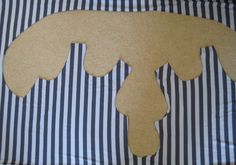 Having discovered the inspirational 'subtraction pattern cutting' technique pioneered by Julian Roberts, I've had a go at it myself. My results probably need I little more practice…However, I'm really pleased with the experiment; I particularly love how the seam joins have cut up the stripes of the fabric, as well as generating unusual twists and drapes.
