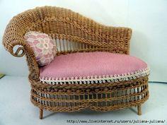 Мобильный LiveInternet Плетение мебели из бумаги ,газет или лозы | Juliana-Juliana - Дневник Juliana-Juliana |