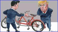 China y EEUU están condenados a cooperar | Lampadia