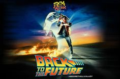 Secret Cinema: Back to the Future Review