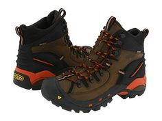 Keen Oregon PCT Men's Hiking Boots