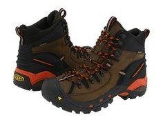 Keen Oregon PCT Men's Hiking Boots